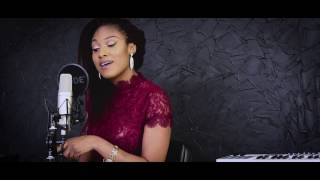 WizKid - Come Closer / African Bad Gyal / Naughty Ride / One For Me  [Mashup Cover By Chioma]