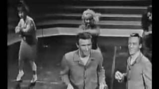 The Righteous Brothers - Little Latin Lupe Lu (Shindig pilot episode - Jul 11, 1964)