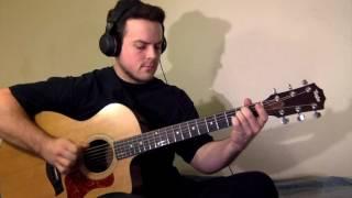 Du Hast - Rammstein (Fingerstyle Cover) Daniel James Guitar