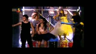 CD MCA7   14   SHOUT   TODOS