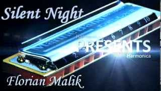 Silent Night   Harmonica
