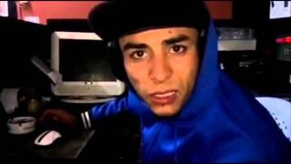 #Mr_Brown Clash Manel Amara