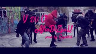 Y du V-AfroDizyak type beat. prod by Gigablak