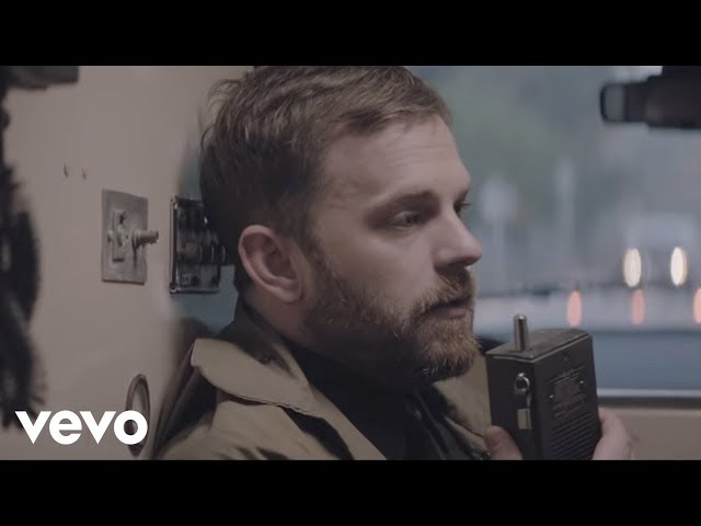 Video de The Final Chapter, Reverend de Kings of Leon