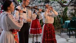 Recital Indrei Mirabela Florina