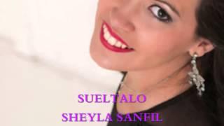 SUELTALO - SHEYLA SANFIL COVER