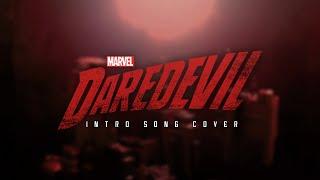 Marvel's Daredevil - Intro / Main Theme (Cover / Piano / Instrumental)