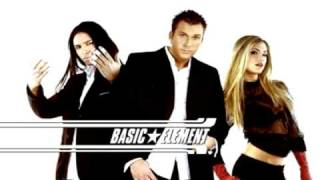 basic element-the bitch