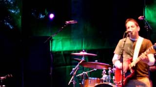 Redeye Empire - Only One Live in Whistler July2011.MP4