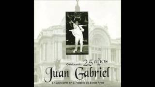 Obertura El Amor (Reprise)  - Juan Gabriel