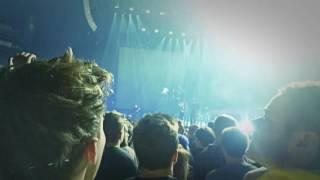 Bring Me The Horizon - Crucify Me - O2 arena 31/10/16