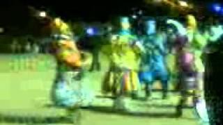 El mero carnavaleo en mexicali (Mision del Angel)