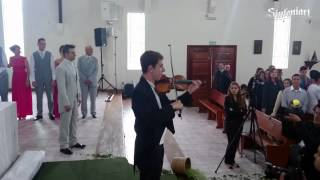You'll be in my Heart (Tema Tarzan) - Violino - Sinfoniart - Musica para Casamentos