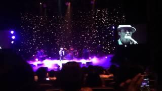คนไม่มีสิทธิ์ Hugo live in BKK 04/04/2012
