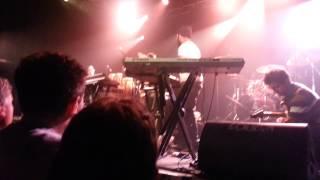Snarky Puppy live Cory Henry solo