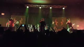 Mushroomhead-Out Of My Mind(LIVE)