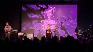 Tourette Roulette - Fight Fire (Live Arenele Romane, 29.10.2016)