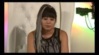 Rocio Quiroz relata como fue victima de violencia de género