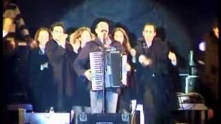 Quim Barreiros - Mestre de culinária - Live | Official Video