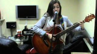 Desfado - Tatiana Alves (cover)