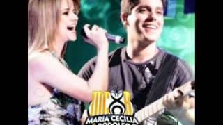 Maria Cecilia e Rodolfo - Amor Transparente