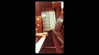 Yiğidim Aslanım (Piyano)