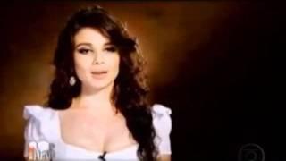 Video Show - Paula Fernandes e Taylor Swift