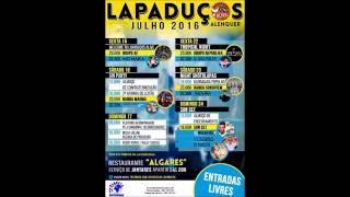 LAPADUÇOS ALIVE 2016 (spot2)