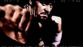 The Undertaker's Big Evil Theme Song