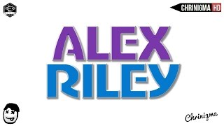 Alex Riley Custom TNA Entrance Video