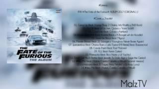 Soundtrack Fast & Furious 8 (Descarga Gratis)