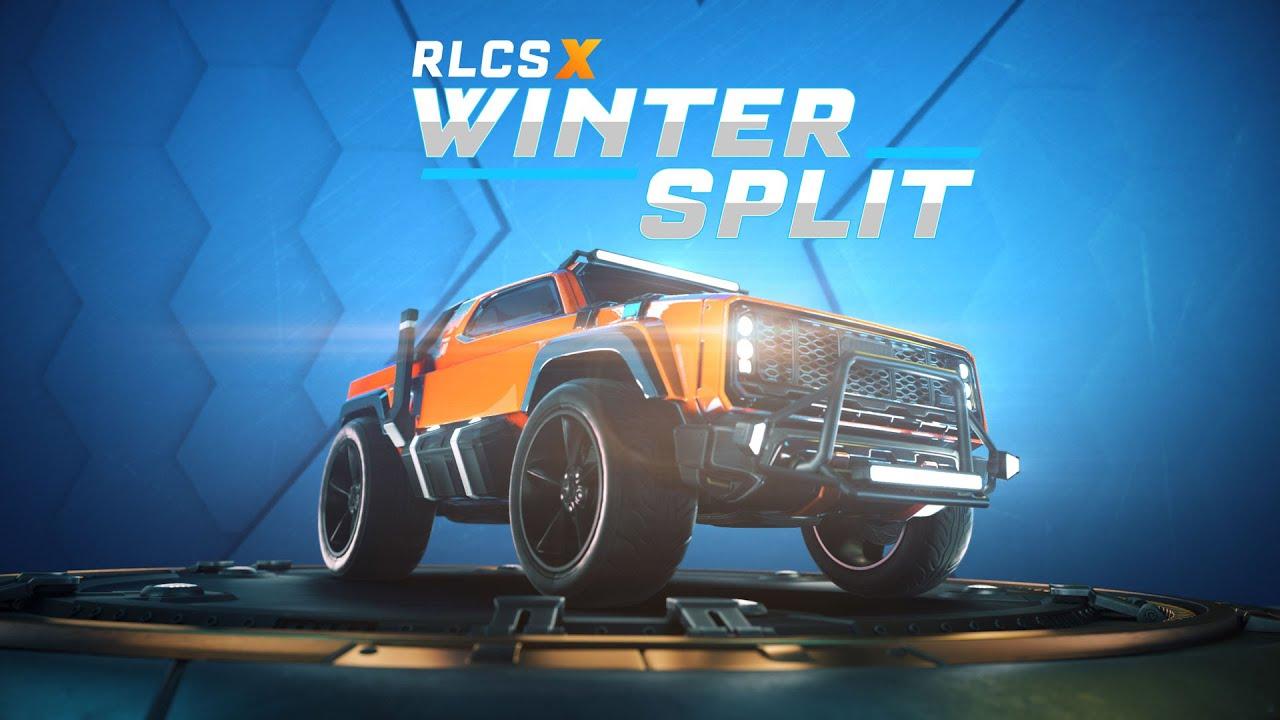 RocketLeague - RLCS X | European Regional #3 | Day 2