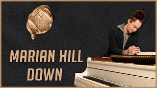 "Marian Hill - ""Down""  (cover)"