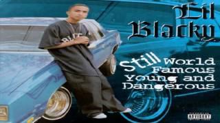 Lil. Blacky (Feat - Slow Pain) Oh Honey