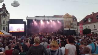 Alphaville OFFICIAL LIVE ( Sounds Like a Melody ) Sängerfest 2016