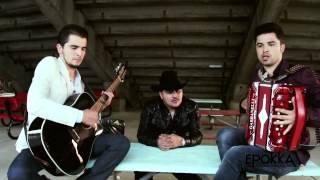 Los Rodriguez De Sinaloa con Arley perez - Si Ando en Guerra (HD)