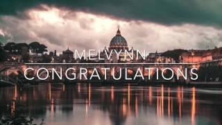 [FREE BEAT] Melvynn - Congratulations