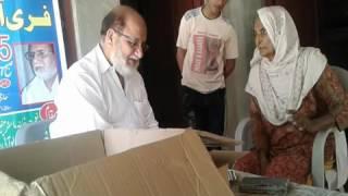 3 FIRST FREE EYE CAMP AT MOLO ANI HARALAN BY DOCTOR M  KHALID DOGAR 15 05 2016