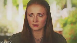 Sansa Stark| Horns