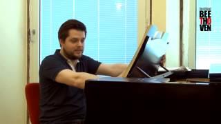 Juraj Valčuha introduce la Sinfonia n. 6 in fa maggiore op. 68 (Pastorale)
