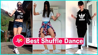 ♦ The Best Shuffle Dance Musical.lys 2017 - New Musically Compilation