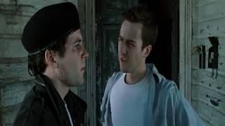 Fight Club - Get Off My Porch