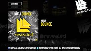 KURA - Bounce [OUT NOW!]