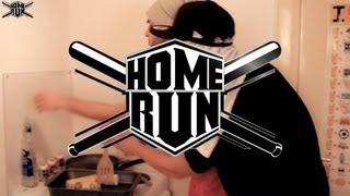 HOME RUN #5 refleXion & Der Asiate (Kartoffel & Reis) feat. ChesZter