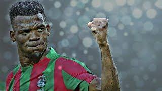 Golo!! D. Djoussé - Marítimo 1x1 F.C. Porto