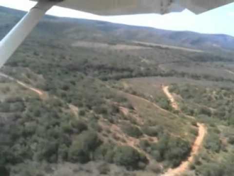 students on flight.wmv