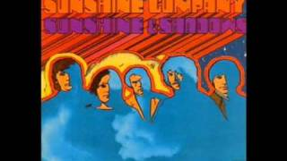 The Sunshine Company -[3]- Let's Get Together