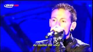 Linkin Park - In the End [legendado em português].flv