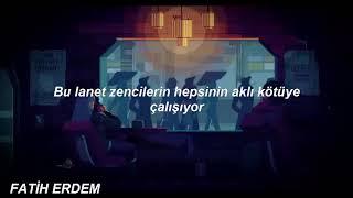 XXXTENTACION - Moonlight Türkçe Çeviri