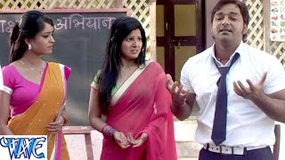 तोहार दुगो बड़का AppLe - Bhojpuri Comedy Scene - Pawan Singh - Comedy Scene From Bhojpuri Movie